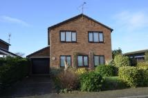 Detached house in Grays Orchard, Kirton