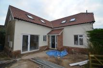 4 bed Detached home for sale in High Road...