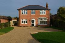 4 bedroom Detached house for sale in Grimston Lane...
