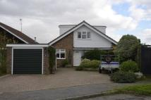 Detached Bungalow for sale in Croxton Close, Kirton