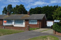 Semi-Detached Bungalow in Guston Gardens, Kirton