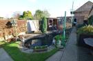 Rear garden from ...