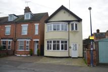 Detached home in Gainsborough Road...