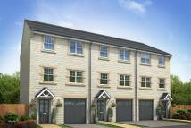new development in Haslingden Road...