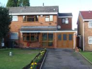 semi detached house to rent in Butterworth Close...