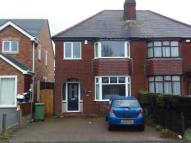 3 bedroom semi detached property in Brierley Hill Road, ...