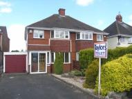 3 bed house to rent in Gower Road, , Halesowen