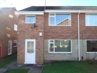 Flat in Catesby Drive ...