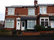 2 bed Terraced home in Reginald Road, Smethwick...