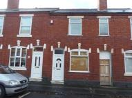 Terraced home in Bearmore Road...