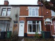 Terraced home to rent in Marlborough Road...