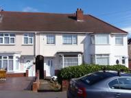 3 bedroom Terraced property to rent in Newland Grove, , Dudley