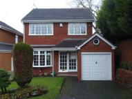 3 bed house to rent in Hungerford Road, Norton...