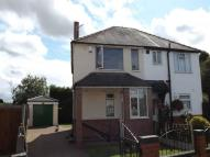 3 bed semi detached home to rent in Ridge Grove , ...