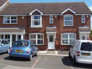 2 bed Terraced house to rent in Garrick Close, Dudley...