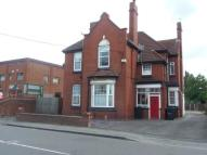 1 bed Flat to rent in Flat 8 47 Stourbridge...