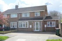 4 bed semi detached home to rent in York Road, Tilgate, RH10