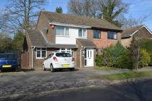 semi detached house for sale in Heathfield, Pound Hill...