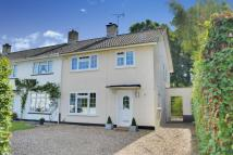 3 bed End of Terrace property for sale in Punch Copse Road...