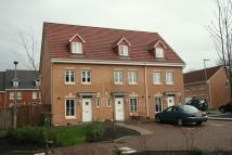3 bed Town House in Brodie Drive...