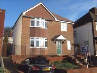 3 bed Detached property in Heatherbank, Eltham...