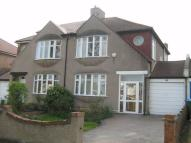 5 bedroom semi detached house to rent in Footscray Road...