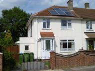 End of Terrace house for sale in Woodcroft, Mottingham...