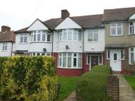 3 bed Terraced property to rent in White Horse Hill...
