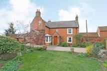 4 bedroom Detached property for sale in Main Street, Upton...
