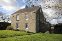 Detached property in St Issey, PL27