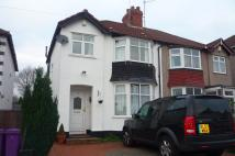 3 bedroom house to rent in Linkstor Road, Liverpool...