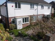3 bedroom semi detached home in Ferndene Way...