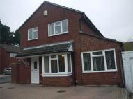 4 bed Detached home in Tamar Gardens, West End...