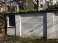 Wilbury Road Garage for sale