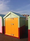 Detached home for sale in Beach Hut, Hove, BN3