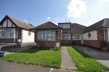3 bedroom Semi-Detached Bungalow to rent in Cleveland Drive...