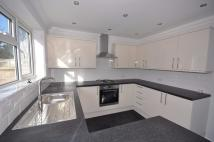 Sutton Road semi detached property to rent