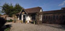 Cottage in Ulverston Road, Rochford