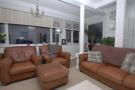 Shared lounge