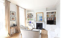 2 bedroom Flat to rent in Buchanan Gardens, London...