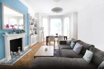 4 bed Terraced house in Beryl Road, London, W6
