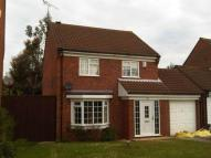 Detached property in Milverton Green...