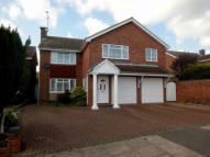 Old Bedford Road Detached house to rent