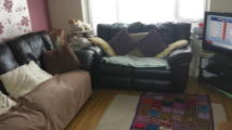 semi detached property to rent in WOODBURY HILL, Luton, LU2