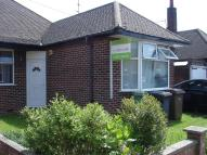 2 bedroom Bungalow in ABINGDON ROAD, Luton, LU4