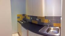 Stoneygate Road Studio flat