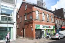 Shop in Chapel Street, Luton...
