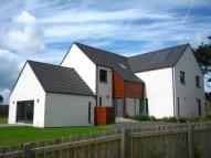 Detached house in Plot 1 Cobblehaugh Farm ...