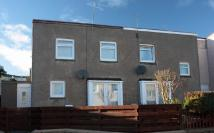 Terraced property for sale in Elm Road, Bathgate, EH48
