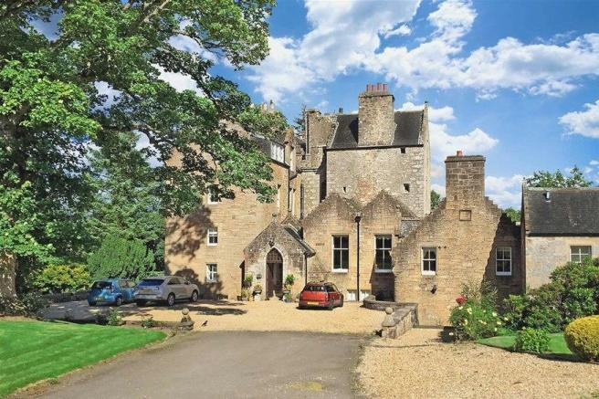Character Property For Sale Lothians